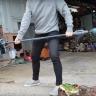 Bir YouTuber, Çöp Kutusundan Gerçek Bir 'Reinhardt Çekici' Yaptı (Video)
