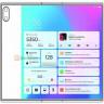 Xiaomi, Huawei Mate X'e Benzeyen Yeni Bir Katlanabilir Telefon Patenti Aldı