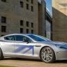 Aston Martin, İlk Elektrikli Otomobilinin Piyasaya Sürülmesini Süresiz Olarak Erteledi