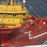 Dünyanın İlk Karbonsuz Amonyakla Çalışan İkmal Gemisi İçin Kollar Sıvandı