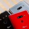 ABD'deki Kilitsiz LG G8 ThinQ'ler, Android 10 Güncellemesini Almaya Başladı