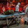 Corona Virüsü Nedeniyle Çin Dışında İlk Ölüm Gerçekleşti
