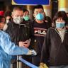 Frances Eve: Çin, Corona Virüsüyle Mücadelesinde İnsan Haklarını İhlal Ediyor