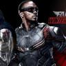 The Falcon and Winter Soldier, WandaVision ve Loki Dizilerinden İlk Görüntüler (Video)