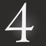 Platinum Games, İçerisinde Yalnızca '4' Rakamı Bulunan Gizemli Bir İnternet Sitesi Açtı
