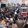 TÜİK Açıkladı: Türkiye'nin Nüfusu 83 Milyon 154 Bin Kişiye Yükseldi