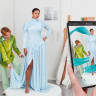 Dünyanın İlk 5G Destekli Artırılmış Gerçeklik Elbisesi BAFTA'da Tanıtıldı