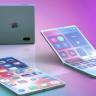 Apple, Yeni Patentiyle Katlanabilir Ekranların En Büyük Sorununa Çare Üretiyor
