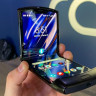 Motorola Razr'ın Altın Renkli Versiyonu Ortaya Çıktı