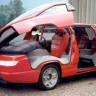 Lamborghini'nin V12 Motorundan Güç Alan Konsept Minibüs: Bertone Genesis