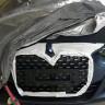Yeni Nesil BMW 4 Serisi, Sıra Dışı Tasarımıyla Görüntülendi