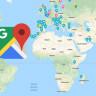 15. Yaşını Kutlayan Google Haritalar'ın İlk Günden Bu Yana Kazandığı 15 Özellik