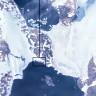 Türkiye'nin Antarktika'daki Bilim Üssünün Uydudan Çekilen Fotoğrafı Yayınlandı