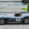 1958 Model Ferrari 335 S Spyder, Dünyanın En Güzel Arabası Seçildi
