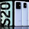 Samsung Galaxy S20 Serisi, LPDD5 RAM ve UFS 3.0 Standardıyla Gelecek