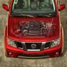 Nissan 2020 Frontier'ın Tasarımı Önceki Model ile Aynı Olacak