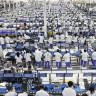 iPhone Üreticisi Foxconn, Salgın Sebebiyle Çalışanların İşe Gelmemelerini Söyledi