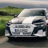 2020 Audi S3 Sportback'in Test Sürüşüne Ait Bir Video Paylaşıldı