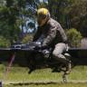 Amerikan Ordusu Hoverbike Kullanacak