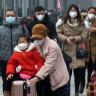 Çin'de Yeni Corona Virüsü Vakalarında İlk Kez Düşüş Görüldü