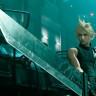 Final Fantasy VII Remake İçin Yeni Görseller Yayınlandı