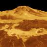 NASA, Yeni Uzay Projeleri İçin Gözünü Venüs'e Dikti