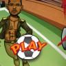 Galatasaraylı Futbolcu Felipe Melo'nun Oyunu Android İçin İndirmeye Sunuldu
