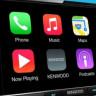 Kenwood CarPlay ve Android Auto İçin Araç İçi Ekran Üretti