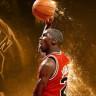 NBA 2K 16'nın Special Edition Kapağında Michael Jordan Olacak