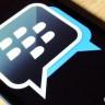 Blackberry 10, Anroid ve iOS İçin BBM Uygulaması Önemli Bir Özellikle Güncellendi