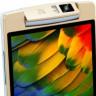 iBall'dan 180 Derece Dönebilen 8 MP Ön Kameralı Telefon: Andi Avonte 5