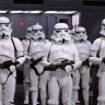 Star Wars Temalı, Stormtrooper Bluetooth Hoparlör