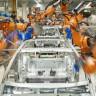 Volkswagen Fabrikasında Bir Robot, İşçiyi Öldürdü