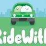 Google, Araç Paylaşım Uygulaması RideWith'i Play Store'da İndirmeye Sundu