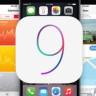 iOS 9'un En Göze Çarpan Özellikleri