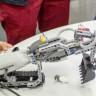 Çocuklar İçin LEGO Uyumlu Protez Kol Üretildi