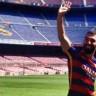 Barça, Twitter'dan Arda'ya Özel Nick Aldı