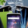 ZTE'nin Yeni Modeli Axon Phone, 'Yıldırım Hızında İşlemci'yle Geliyor!