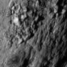 NASA Şimdi de Plüton'un İlk Yüksek Çözünürlüklü Fotoğrafını Paylaştı