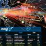 Dünya'daki Tüm Siber Saldırıları Canlı İzleyebileceğiniz Siteler