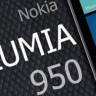 Lumia 940 Pas Geçildi, Kasım'da Lumia 950 ve 950 XL Geliyor!