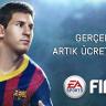 Fifa World Türkiye'de Yayına Başladı