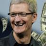 Apple'ın 203 Milyar Dolar Nakdi Varmış