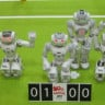 2015 Robot Futbolu Kupası Amerika'nın Oldu