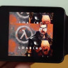 LG G Watch Üzerinde Half-Life'ı Çalıştırdılar!