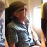 57 Yaşında İlk Kez Uçağa Binen Adamın Yaşadığı Tarifi İmkansız Dram
