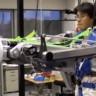 Panasonic'ten Fabrika İşçileri İçin Süper İnsan Gücü Sağlayacak Dış İskelet Üretiliyor