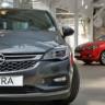 Yeni Opel Astra'dan Canlı Görseller Geldi