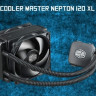 Cooler Master Nepton 120XL Sıvı Soğutma İncelemesi