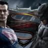 Batman ve Superman'in En Net Görselleri Yayınlandı